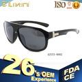 2014 nuevos hombres del estilo gafas de sol