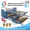 Roller heat transfer machine t shirt printing machine / sublimation printing machine Factory directly supply