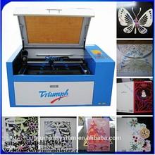 mini 60w laser cutting machine lazer engraving machine price Acrylic and Leather
