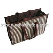 foldable bamboo bag