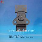 steel twist latch,plastic case latch,clean machine latch