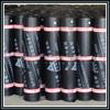 SBS modified bituminous waterproofing sheet(SBS,2mm-4mm,PE film,mineral granules,Al foil,self-adhesive)