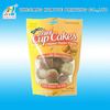 2015 New Durable Zipper Doypack for Dog Treats -- ISO/EU/FDA Approved!!