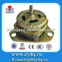 60W Ac Motor Spin Machine Motor