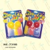 magic modeling clay;jumping clay,science lab toys