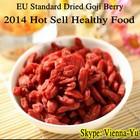 2014 hot sell goji berry