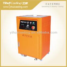 Yihuicasting Brand Jewelry Making Platinum Melting Furnace/ gold induction furnace and jewelry machines