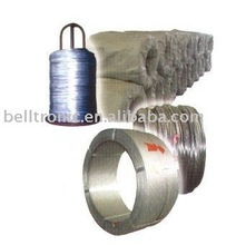 cable industry good quality of stranded galvanized steel wire