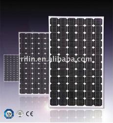36V monocrystalline solar panel (170W~200W)
