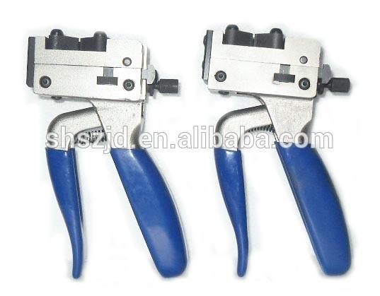 wire solder machine / SZ-1B Hand clamp cold wire solder machine, solder machine