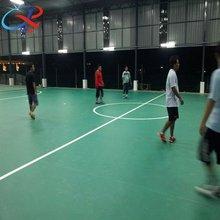 PVC Sport Flooring For Futsal Courts