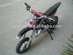49cc motorcycle HL-D50A