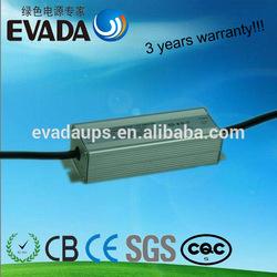 48V 60W waterproof led uninterruptible power supply