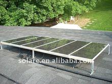 low price per watt 180 Watt Mono solar panel