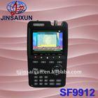 SF9912 spectrum dvb s2 Satellite Finder