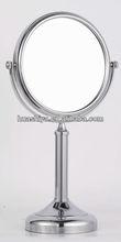 HSY-376 table mirror metal mirror