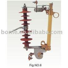 11KV 100A Polymer type cutout fuse