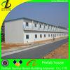 Economic and simple temporary modular house/pefab shop/prefab beach house
