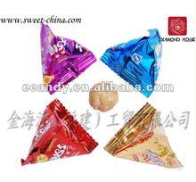 Triangle Crisp candy