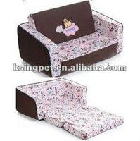 Korea foldable pet bed