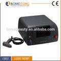 808nm portátil de depilación láser de la máquina/la electrólisis de la máquina para la depilación