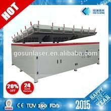 PV Module Manufacturing Equipment Type good quality Solar Panel Laminating Machine