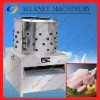 71 Easy to use chicken defeathering machine