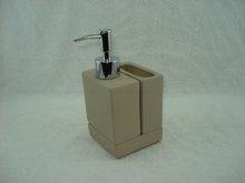 4PCS Ceramic bathroom sets