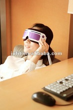 Fashionable Eye care Massager/eye tired relief machine/ultrasonic eye massager(JFF005M)