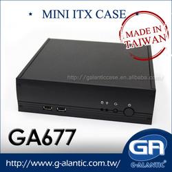 Thin Computer Case for Digital Signage GA677