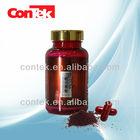 Nattokinase capsule health product benefits of cardiovascular