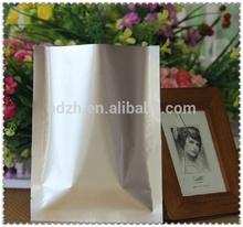 Printing waterproof aluminum foil pouches