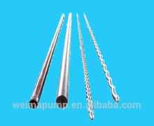 Shandong Weima Progressive Cavity Pump(PCP)/Screw Pump for oilfield