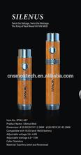 Smok silenus vv/vw mod smoktech silenus vv vw mod silenus vv/vw ecig mod vapor wood mod