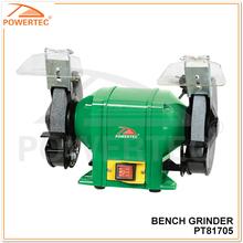 POWERTEC 150w 150*16*12.7mm Electric bench grinding machine