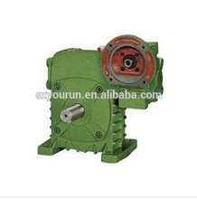 Professional WPEDS reduction gears