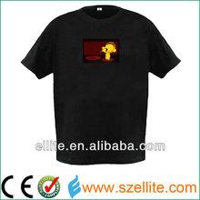 hot sale popular tunisia flag el music active t-shirt