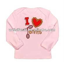child baby 100 combed cotton t shirt