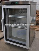 counter Top coca fridge
