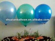 shuaian round balloon