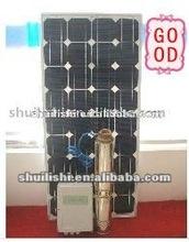 best price solar cell underwater dc Pumps,4000lph output