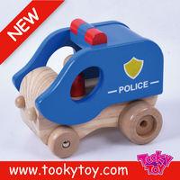 ningbo toy wood kid car toy