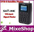 Satlink ws6906 dvb-s fta digital satélite finder meter