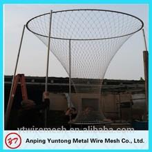 ss bird enclosure mesh,Bird netting,Zoo animal mesh Stainless steel 304 316 316L Factory