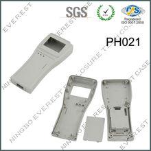 Plastic Handheld Enclosure for Electronic LCD display enclosure