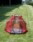 The most useful and cute small pet tent, foldable and waterproof animal cages