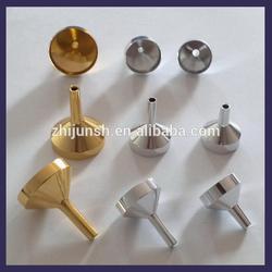 Aluminum Mini Funnel for refill perfume
