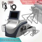 Hot Cake!!! cold laser cavitation body shaping fat loss slimming machine