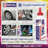 Tire Sealant, Tyre Puncture Sealant