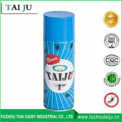 Few Irritation Anti-mosquito Spray Natural Mosquito Repellent Spray